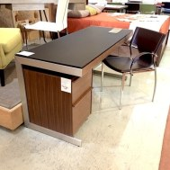 "Sequel 60"" desk"