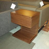 Calistoga 2.0 nightstand w/drawer $950.