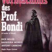 Das Vermächtnis des Prof. Bondi