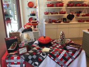 Holiday Entertaining at Le Creuset @ Le Creuset #445 | Castle Rock | Colorado | United States