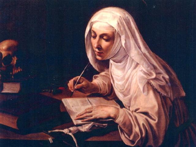 nuns-17th-century