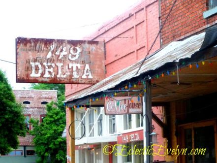 Delta 149 EclecticEvelyn.com