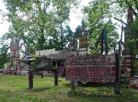 Margaret's Grocery Vicksburg Mississippi EclecticEvelyn.com
