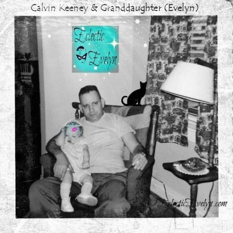 Calvin Keeney and EclecticEvelyn.com