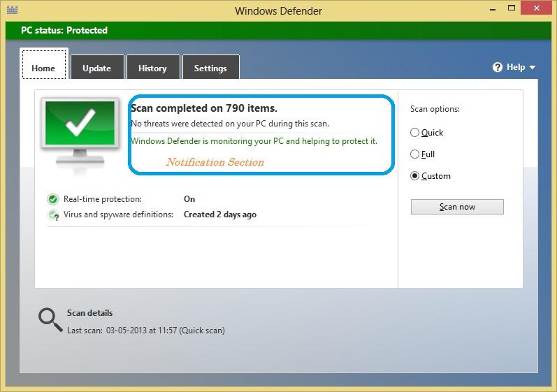 Defender ¿protege lo suficiente el antivirus de Windows?