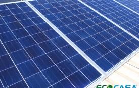 Energia Fotovoltaica - Limeira - ECOCASA 01
