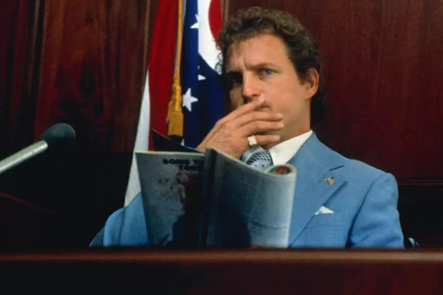 Woody Harrelson attore