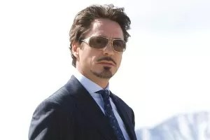 robert downey jr. occhiali