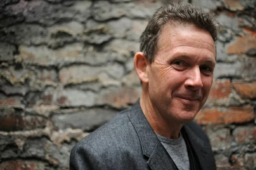John Logan Screenwriter