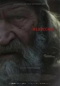 Menocchio locandina