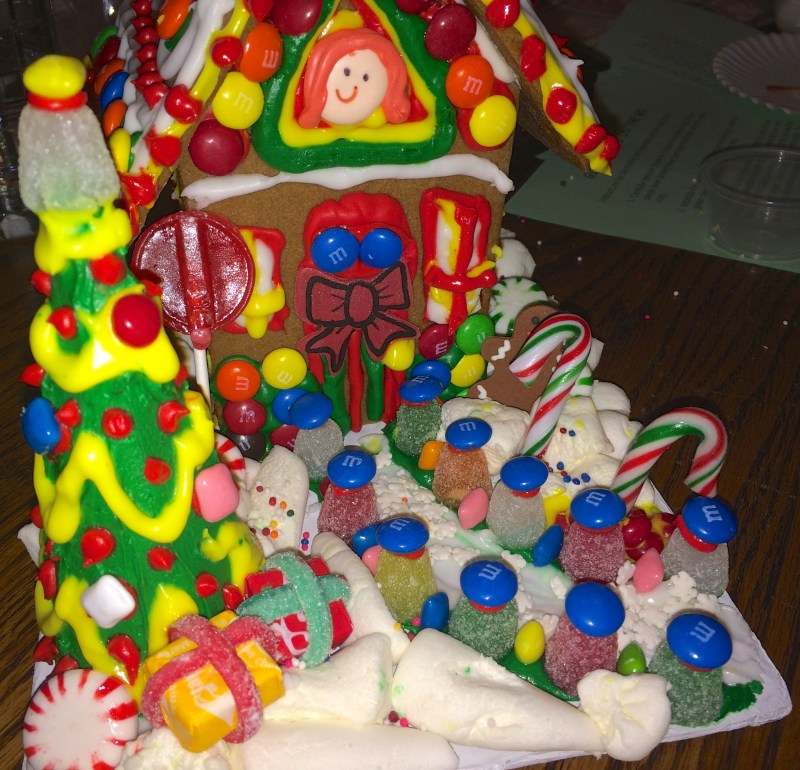 Large Of Gingerbread House Ideas