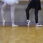 école de danse de couzeix fabienne nicaud danse classique