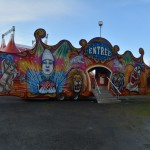 Une sortie fantastique au cirque.