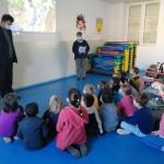 Expliquer la fête de Pâques aux enfants