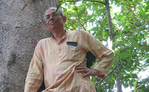 Development is for the people: A talk by Madhav Gadgil