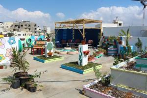 green-roof-gaza