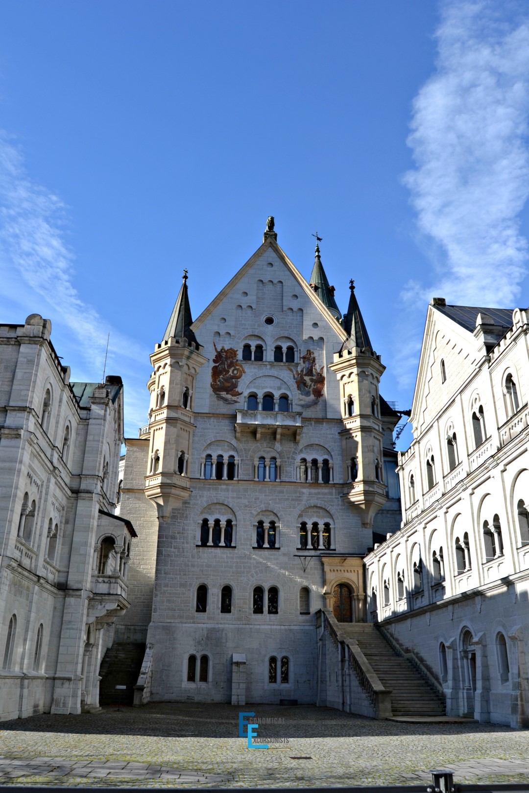 Neuschwanstein Castle How To Play Prince Or Princess For