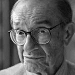 Greenspan Tries to Salvage Reputation