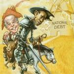 President Quixote's Legacy: Confused, Ill-Educated and Not Too Bright
