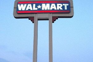 Wal-Mart and The Federal Government