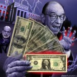 The Outrageous Federal Reserve