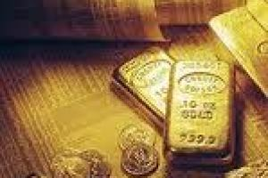 A View on Gold