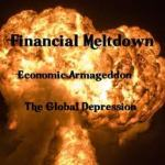 The Horror of a Financial Implosion