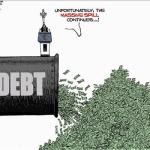 The Debt Monster Will Destroy The World