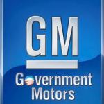 GM To Go Bankrupt Again?