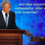Eastwood Does Job Mainstream Media Is Afraid To Do