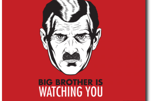 Is Big Brother Emerging?