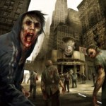 Zombies and Parasites — Riots to Follow