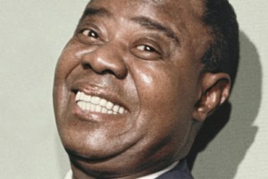 Louis Armstrong — How Human Nature Is Supposed To Work