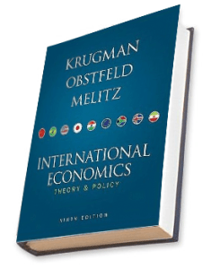 International Economics (Krugman)