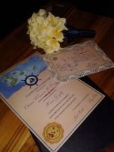 Certificado de matrimonio 1