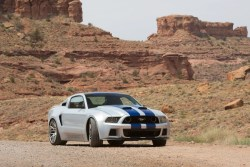 2015 Ford Mustang in Need for Speed