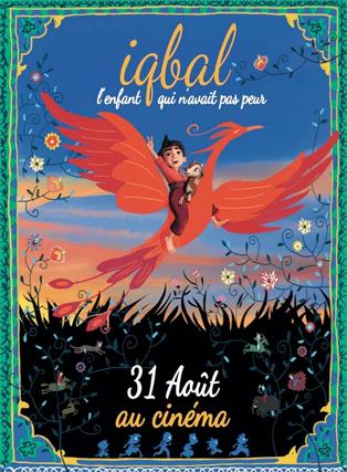 affiche Iqbal