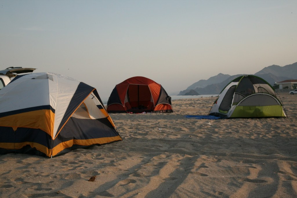 Konark Retreat Camp