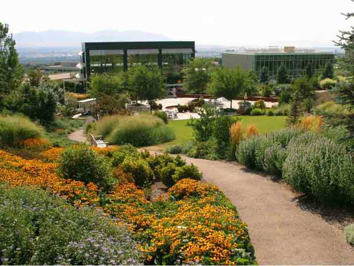 10 Things You Did Not Know About Salt Lake City: garden city zoo