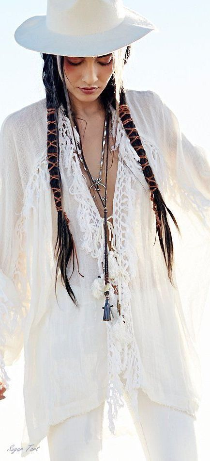40 of the most popular boho chic fashions ideas for women to try this season ecstasycoffee. Black Bedroom Furniture Sets. Home Design Ideas