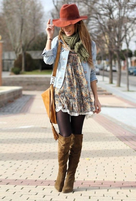 boho-chic-fashion-for-spring