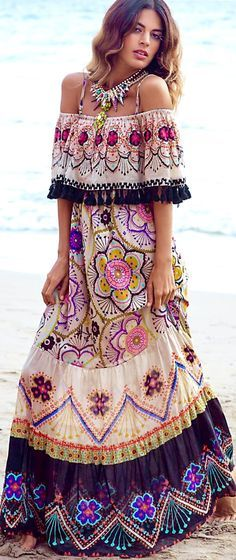 sexy-off-the-shoulder-maxi-dress
