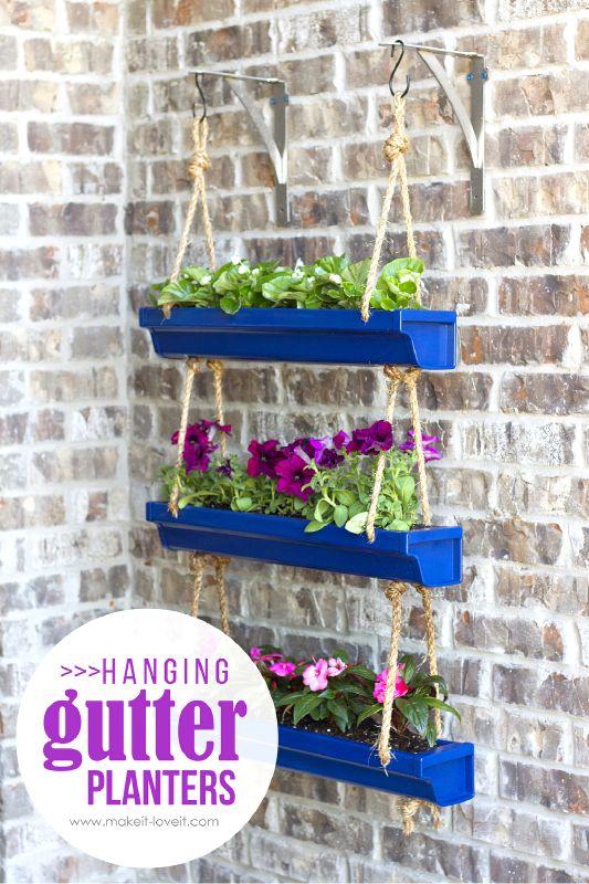 30 inspiring and creative vertical gardening ideas that for Balcony vertical garden ideas