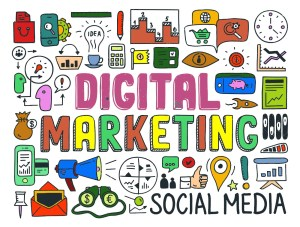 marketing era digital