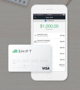 shift visa