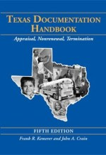 Texas Documentation Handbook, 5th Edition w/ CD
