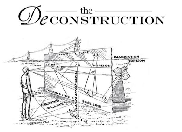 The Deconstruction