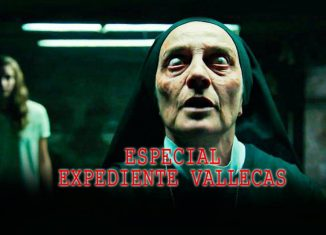 EXPEDIENTE VALLECAS