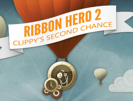 Ribbon Hero 2