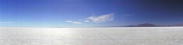Panoramic Saltlake Iwan Baan